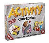 Activity Club Edition - Erotic- Ü18