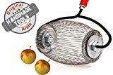 Apfel-Sammler - Sammelt Fallobst Äpfel ohne Bücken!