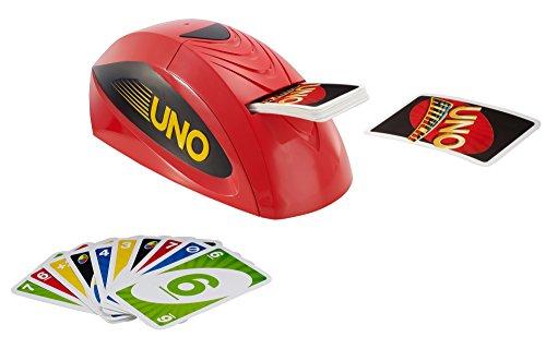 GeschenkIdeen.Haus - Mattel V9364 - Uno Extreme Kartenspiel