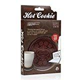 USB-Tassenwärmer im Schoko-Keks-Motiv (Hot Cookie)