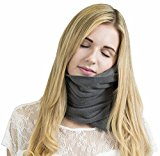 Trtl Pillow - Innovatives Nackenkissen fürs Schlafen auf Reisen