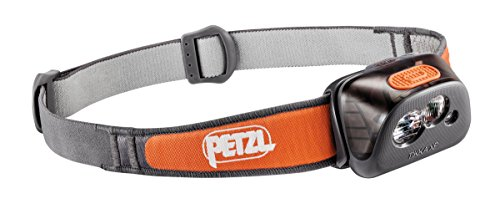 GeschenkIdeen.Haus - Petzl Tikka XP - Intelligente Stirnlampe fürs Wandern & Outdoor-Aktivitäten