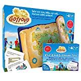 Schnitzel Jagd Spiel für Kinder - GoTrovo