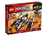 GeschenkIdeen.Haus - LEGO NINJAGO 70595 - Ultra-Tarnkappen-Fahrzeug