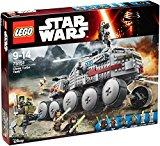 GeschenkIdeen.Haus - LEGO Star Wars 75151 - Clone Turbo Tank™