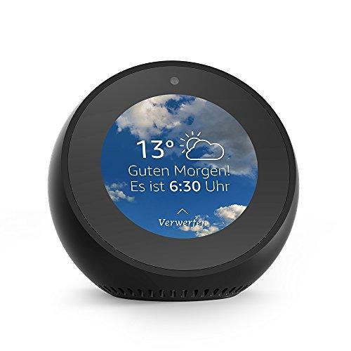 GeschenkIdeen.Haus - Amazon Echo Spot als Geschenk kaufen
