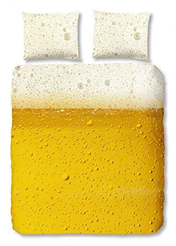 GeschenkIdeen.Haus - Die Bier Bettwäsche - Männerträume werden wahr