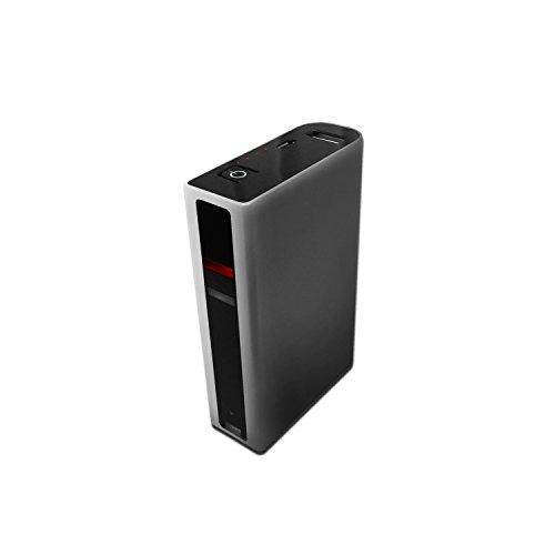 GeschenkIdeen.Haus - Thumbs Up Lazer Tastatur für Smartphones inkl. Powerbank