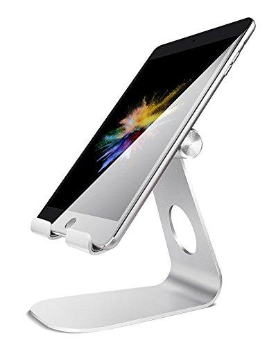 GeschenkIdeen.Haus - Stylische Halterung: Tablet Ständer für iPad, Galaxy Tab uvm.