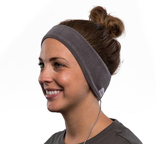 GeschenkIdeen.Haus - SleepPhones - Kopfband-Kopfhörer fürs musikalische Einschlafen