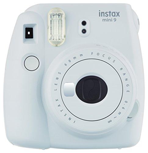 GeschenkIdeen.Haus - Mini Sofortbildkamera mit integriertem Selfie-Spiegel