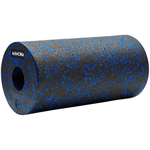 GeschenkIdeen.Haus - Fazienrolle - 30cm Massagerolle mit glatter Oberfläche & mittlerer Härte