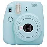 GeschenkIdeen.Haus - Polaroid Instax Mini Sofortbild Kamera