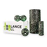 GeschenkIdeen.Haus - Balance Roll - Faszienrollen im Set