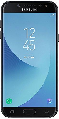 GeschenkIdeen.Haus - Samsung Galaxy J5 DUOS Smartphone schwarz