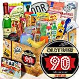 Oldtimer 90 die DDR Geschenkbox