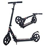 Wheel Scooter und Cityroller - klappbar